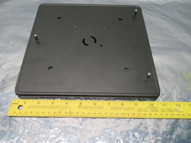 Asyst 4001-6927-02 REV X Cassette Platform, SMIF, Indexer, 200mm, 100556