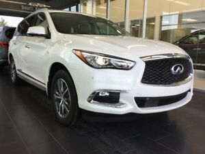 2017 Infiniti QX60 AWD, ACCIDENT FREE