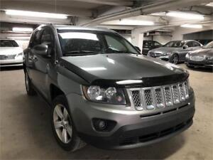 2014 Jeep Compass North 4X4 TRES PROPRE GARANTIE