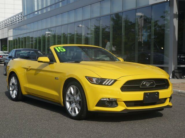 Image 1 of Ford: Mustang GT Premium…