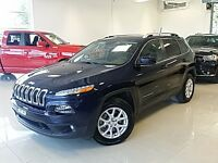 2015 Jeep Cherokee North 4X4 TEMPS FROID