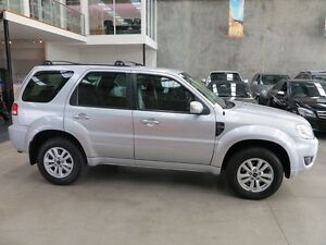 2008 Ford Escape ZD  4 Speed Automatic Wagon Essendon Moonee Valley Preview