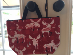 NEW-THIRTY ONE GIFTS THERMAL TOTE