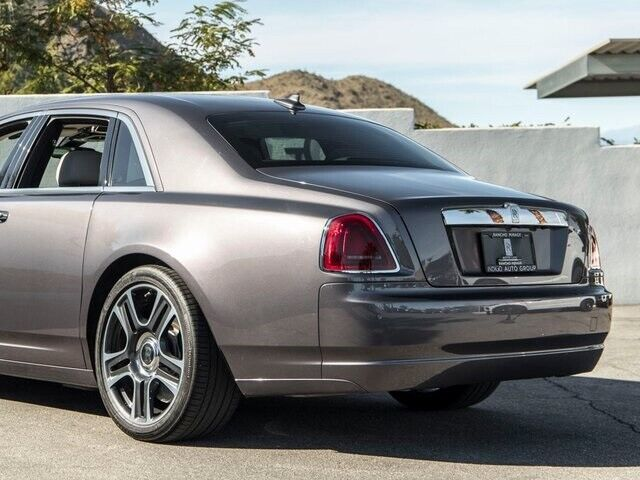Image 6 Coche Americano usado Rolls-Royce Ghost 2016