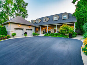 LUXURY HOME COMING SOON TO MLS IN OAKVILLE!