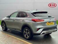 2020 Kia Xceed 1.6 Gdi Phev 3 5Dr Dct Auto Hatchback Hybrid Automatic