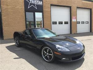 2011 Chevrolet Corvette ** WE FINANCE **