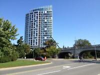 Brand New 1 Bedroom Condo at Lansdowne (1035 Bank St) For Rent