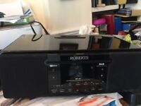 Roberts digital Clock radio