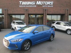 2017 Hyundai Elantra GL | NO ACCIDENT | BLIND SPOT | HEATED STEE