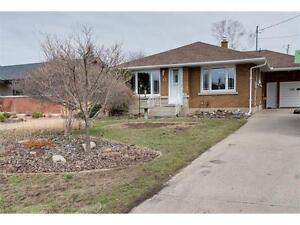 Stunning 4 Bedroom Home in Desirable North End