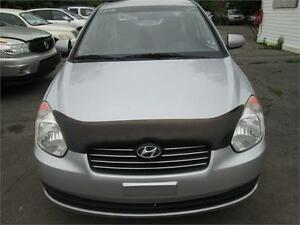 hyundai accent 2010,4 doors,auto,full load ,clean ,warranty