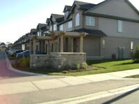 4 Bedroom Townhome Available May 1st at 30 Vaughan St