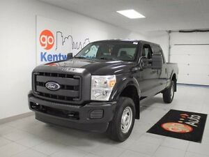 2015 Ford F-350 6.2L V8!