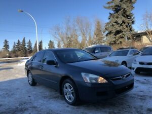 2006 Honda Accord Sdn SE **ACCIDENT FREE*SUNROOF*REMOTE START**