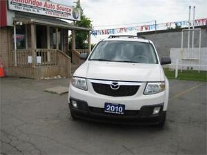 2010 Mazda Tribute GX -   NO ACCIDENTS