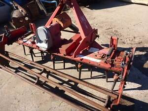 Lely 2 metre cut  Pencil Tyne Roterra Rotary Hoe Tractor Bayswater Knox Area Preview