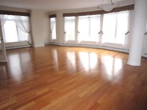 11-031 Fabulous Corner Unit in executive building Bedford!