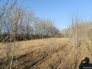 Almost 10 acres located in the heart of recreation!