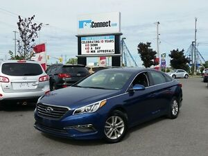 2016 Hyundai Sonata ONLY $19 DOWN $59/WKLY!!