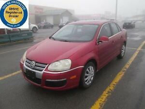 SAFETED &ETESTED 2009 Jetta 2.0TDI (REBUILT)