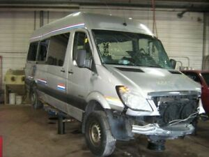 DODGE SPRINTER 2009 3.0 DIESEL ENGINE