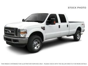 2010 Ford Super Duty F-350 SRW