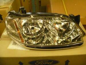 Ford SY Territory RH drivers side Headlight 9R7Z13005BA Myaree Melville Area Preview