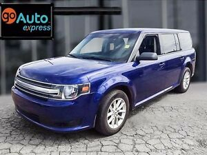 2013 Ford Flex SE FWD MOONROOF