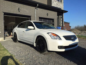 2008 NISSAN ALTIMA SL IN EXCELLENT CONDITON!!! 5699$