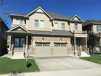 House For Rent/Lease in Alliston 3 Bedroom 3 Bathroom