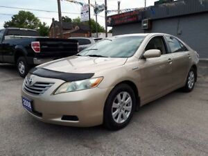 2009 Toyota Camry Hybrid CERTIFIED