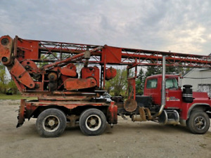 60 Ft Drilling Rig for Sale