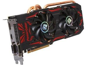 Powercolor R9 290X Turboduo 4GB graphics card for $300
