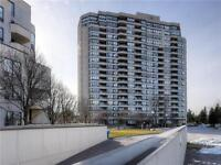 Spacious 2-bed condo at The Conservatory - Thornhill