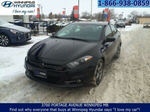 2016 Dodge Dart GT LEATHER BACK UP CAMERA HEATED SEATS
