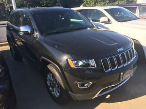 2016 Jeep Grand Cherokee Limited