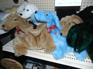 Handcrafted - DACHSHUND HATS or PILLOWCASES!!  NO TEXTING!! London Ontario image 4