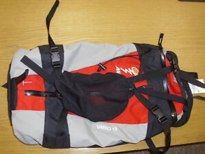 ABS Vario 15 L Backpack