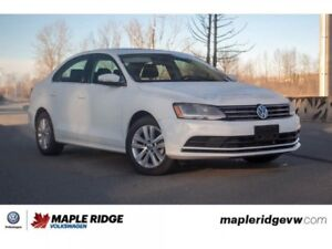 2017 Volkswagen Jetta Sedan Wolfsburg Edition NO ACCIDENTS, BC C
