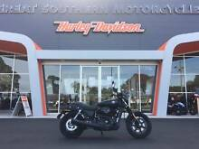 2015 Street 500, Denim Black, Low kms! Only $9,495 Albany Albany Area Preview