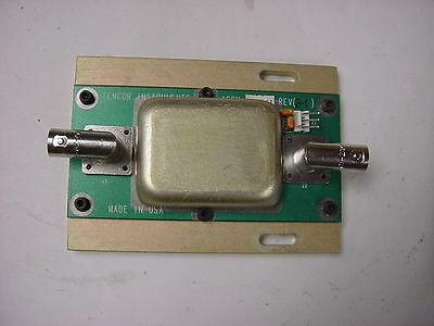 Kla Tencor Surfscan 7200 Pcb Assy 115851