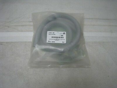 NEW AMAT 0010-02532 water return hose W/SST flare FTGS chamber 3