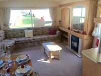 Static caravan for sale skegness east coast Lincolnshire Southview Leisure Park
