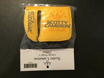 Headcovers - Scotty Cameron Putter Headcover