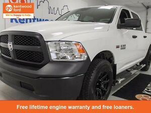 2017 Ram 1500 ST 5.7L V8 RAAAMMMM!!!! Get out the way