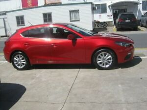2015 Mazda 3 BM5478 Touring SKYACTIV-Drive Soul Red 6 Speed Sports Automatic Hatchback Albion Brisbane North East Preview