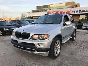 2006 BMW X5 4.8is - Navigation - Panoramic Roof - Rare to Find