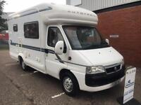 Auto Trail tracker SE
