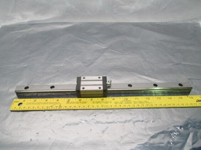 NSK LH20 Linear Motion Guide Rail Actuator, 329490